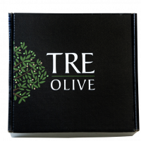 Olive Oil Gift Packages