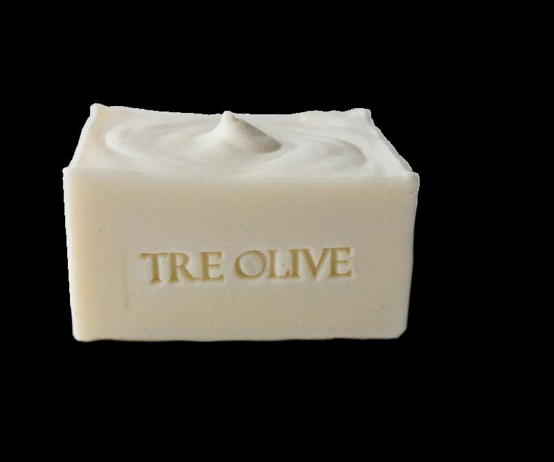 Handmade Organic Extra Virgin Olive Oil Soap - SLS